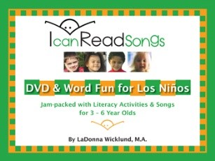 Bilingual Spanish/English ;120 pages with DVD